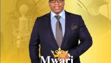 Everton Mlalazi – Mwari Hamushanduki Ft. Benjamin Dube