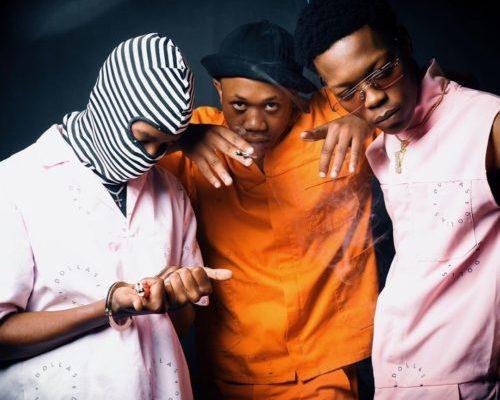 Mellow, Sleazy & DJ Maphorisa – Temptation ft. Madumane, Young Stunna & M.J