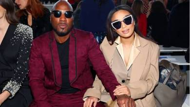 Jeannie Mai Expecting First Child Husband Jeezy