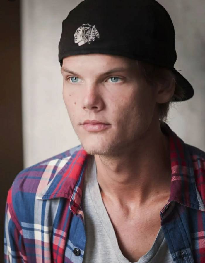 Google Pays Tribute To Avicii The Doodle Way
