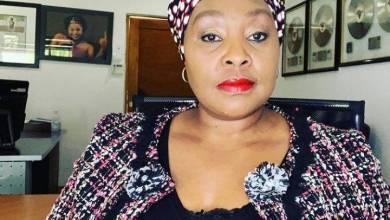 Yvonne Chaka Chaka To Launch Hair Care Range