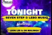 Seven Step & Lebo Musiq - Tonight Ft. Leon Lee & Dr Malinga