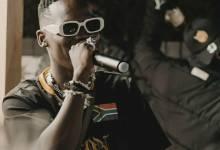 Blxckie To Drop New Single 'kwenzekile' Soon
