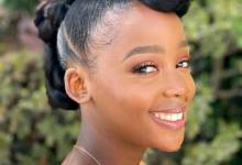 Excitement In Mzansi As Thuso Mbedu Readies To Appear On Rihanna's Savage Fenty Show