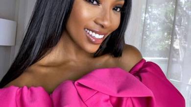Pearl Modiadie Slams R3.5m Lawsuit on SABC, Former Station Manager