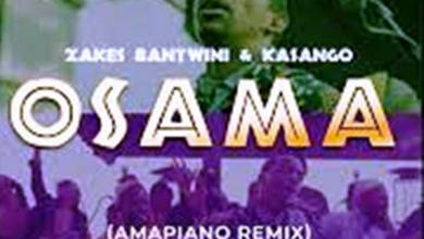 Life Catoure – Zakes Osama (Amapiano Remix)