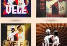 DJ Raybel - VELE Ft. Zulu Mkhathini