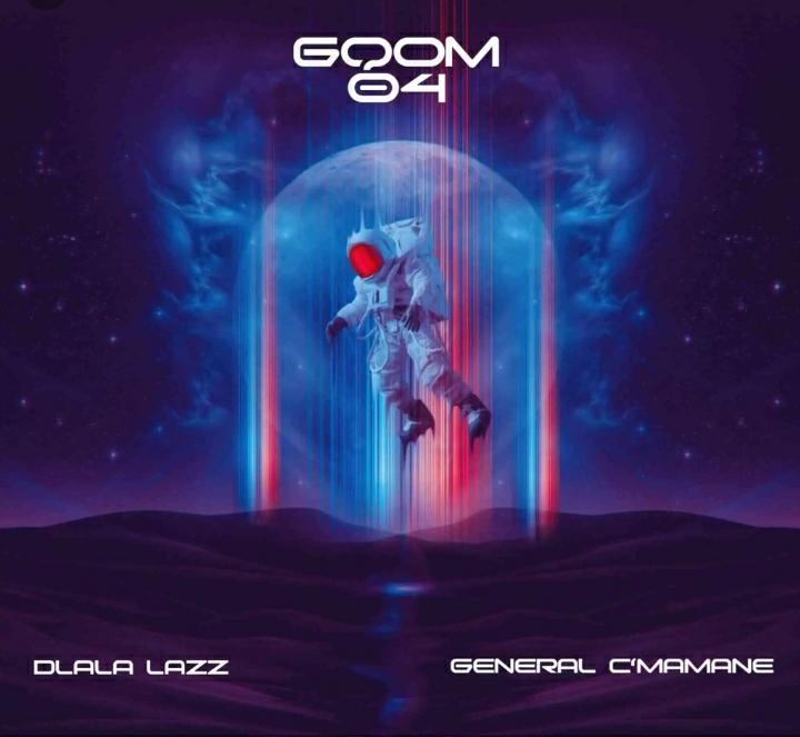 Dlala Lazz & General C'mamane – Gqom 04