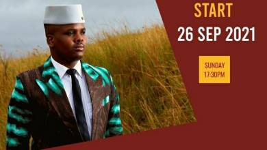 Khuzani Mpungose To Start Own Reality TV Show 'Khuzani Boh'