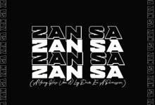 Djy Zan SA ft T & T MuziQ – 321 (G.M.H)