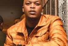 """Oscar Mbo Reflects On The Journey Since Releasing His Debut Album """"Golden Hour"""" As An Independent Artist"""
