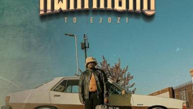 031 Choppa's New Album 'Kwamashu To Ejozi' Drops On October 1st