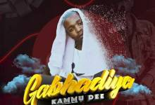 Kammu Dee - Dlala wena man feat. De Brazo, Ntokzin, Young Man & De Mthuda