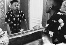 Mas Musiq & Musa Keys - Gwinya Lam ft. Snenaah & Sino Msolo