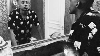 Mas Musiq & Musa Keys – Gwinya Lam ft. Snenaah & Sino Msolo