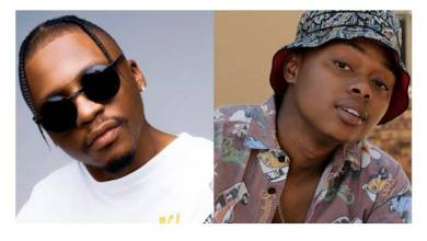 Fans Curious As A-Reece Vanishes From Yanga Chief's Famous Friends Line Up