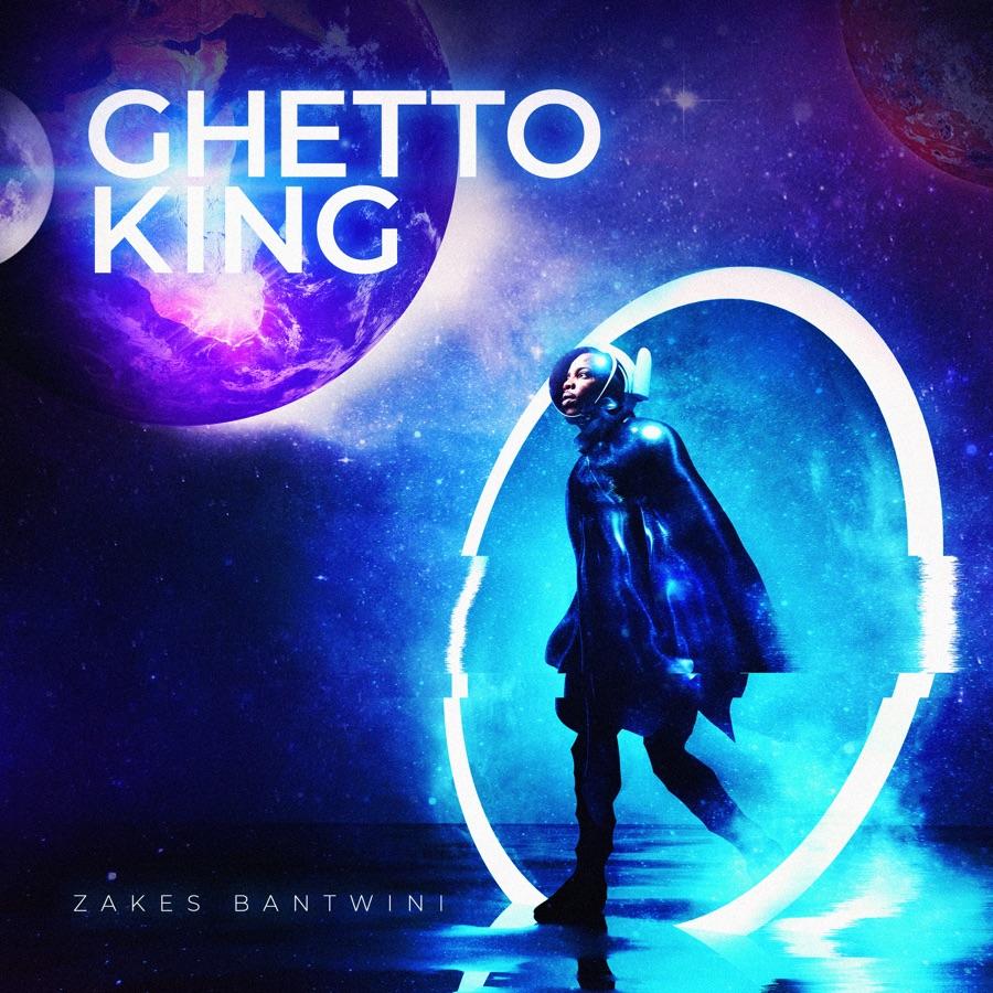 Zakes Bantwini - Ghetto King