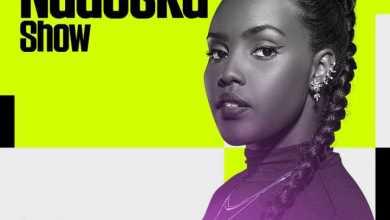 Africa Rising artist Nikita Kering joins Nadeska on Apple Music 1
