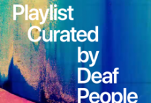 Apple Music's first-ever playlist curated by Deaf people