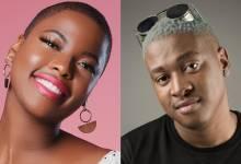 "Azana & De Mogul SA Records News Song, ""I'm Falling For You"""