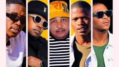 T-Man – Awusagcwali Ngami 2.0 Ft. Beast, Biza Wethu, Ace & Tebza