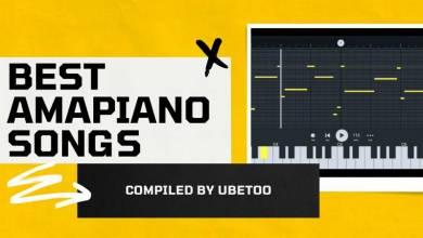 Best 10 Amapiano Songs Of 2021
