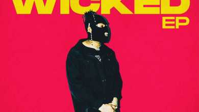 """CaZe Releases New Project """"Wicked EP""""."""