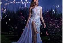 "Cici Announces Upcoming Album ""Sukulila"", See Tracklist And Artwork"