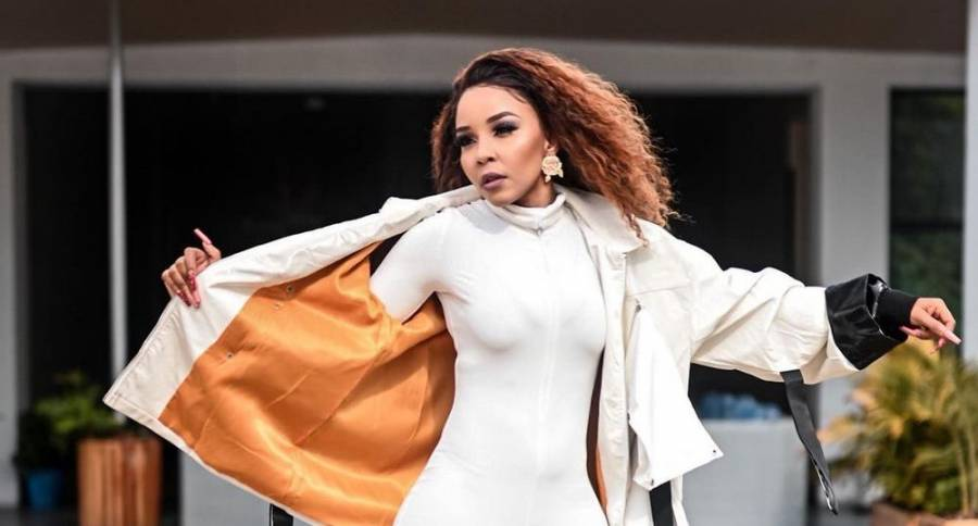Cici Speaks On Her Husband, Her Life And Her Marriage