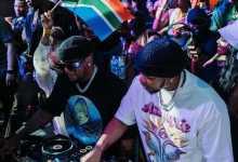 Davido & Stonebwoy Honor Major League DJz At Sold Out Show In London (Photos)