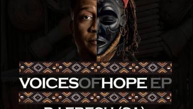 DJ Fresh (SA) – Ngizomelana (Original Mix) Ft. Sazi Cele