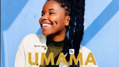 Soa Mattrix & DJ Maphorisa – Umama Akekho ft. Nkosazana Daughter