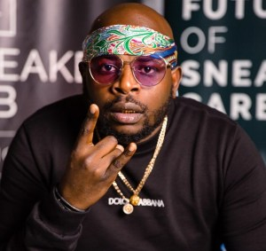 Watch DJ Maphorisa Wow Fans With Izolo At His Sold Out Out His One Man Show