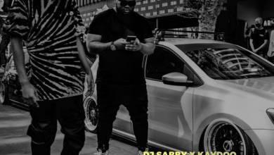 """DJ Sabby Announces New """"Polo"""" Single"""