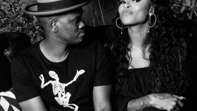"""Thank You for Choosing Me"", DJ Zinhle to Murdah Bongz"