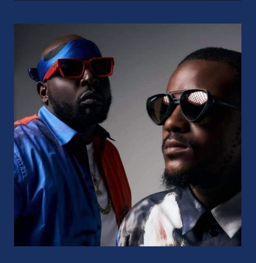 DJ Maphorisa & Kabza De Small – Shaka Zulu Ft. Young Stunna