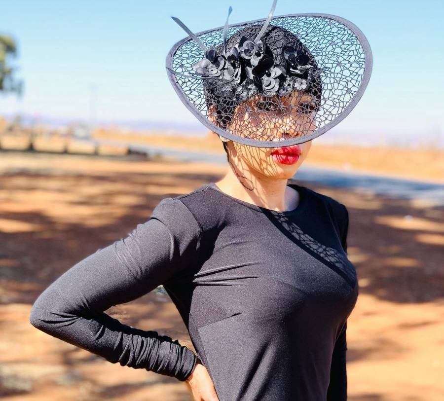 Kelly Khumalo Gifts A New Bike To Her Daughter (Videos)