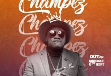 Khaligraph Jones – Champez
