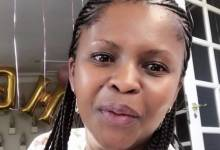 Khusela Diko Biography: Age, Husband, Salary, House, Child, Education, Place Of Birth & Contact Details