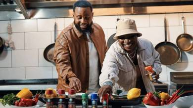 Makhadzi To Appear On The Next Episode Of The Braai Show With Cassper Nyovest