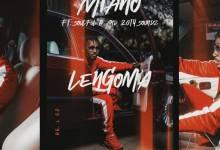 Miano – Lengoma Ft. Soulful G & 20ty Soundz