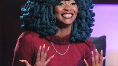 Moonchild Sanelly Featured On the FIFA 2022 Soundtrack