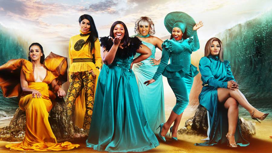 NBCUniversal & Showmax take The Real Housewives to Lagos – and back to Durban for S2
