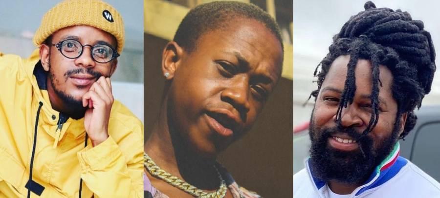 Kabza De Small – Sithi Shwii ft. Big Zulu & Young Stunna
