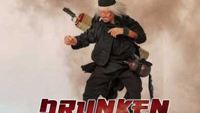 Npk Twice – Drunken Master