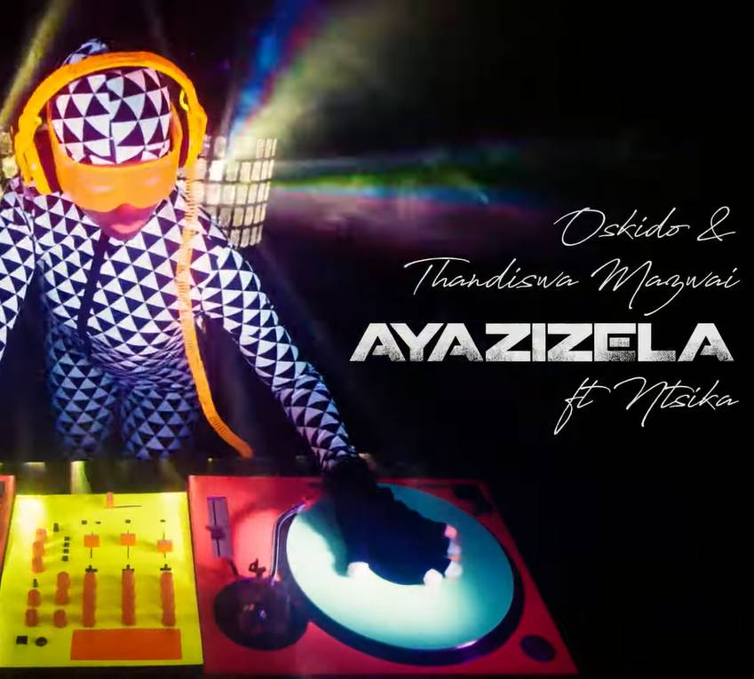 Oskido & Thandiswa Mazwai – Ayazizela ft. Ntsika (Amapiano Mix)