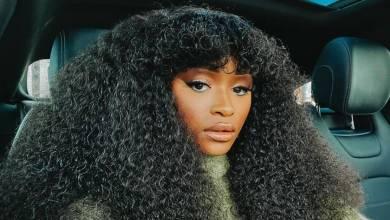 Nomalanga Shozi Biography: Age, Boyfriend, Gagasi FM, Rhythm City, Car & Natural Hair
