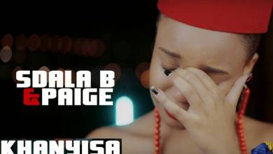 Sdala B & Paige – Khanyisa