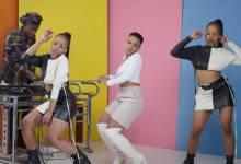 Sdala B & Paige – Ngiyazifela Ngawe EP (Live)