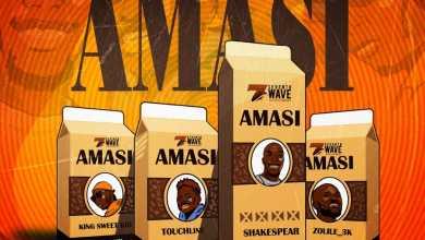 Shakespear – Amasi ft. Touchline, King Sweetkid & Zolile 3K